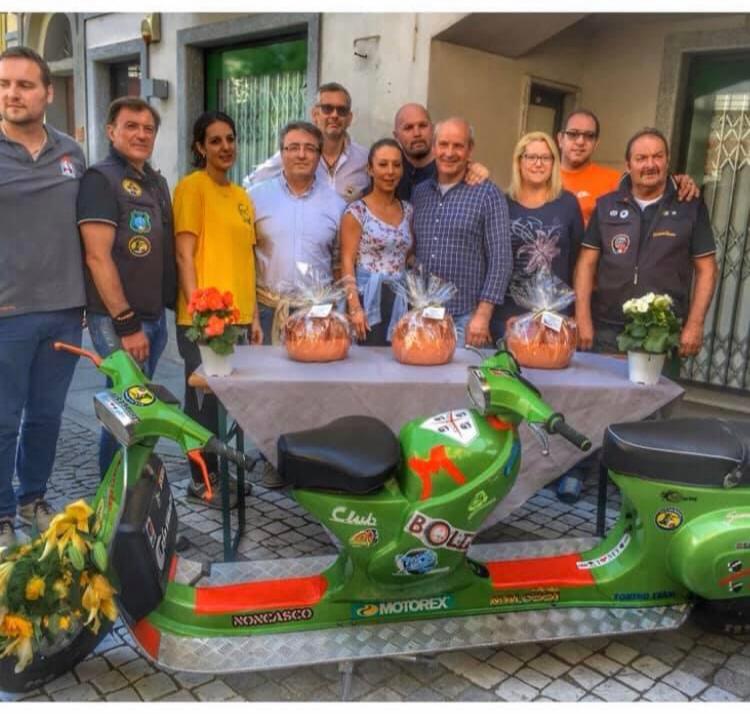 Festa dei Fiori Città di Castellamonte