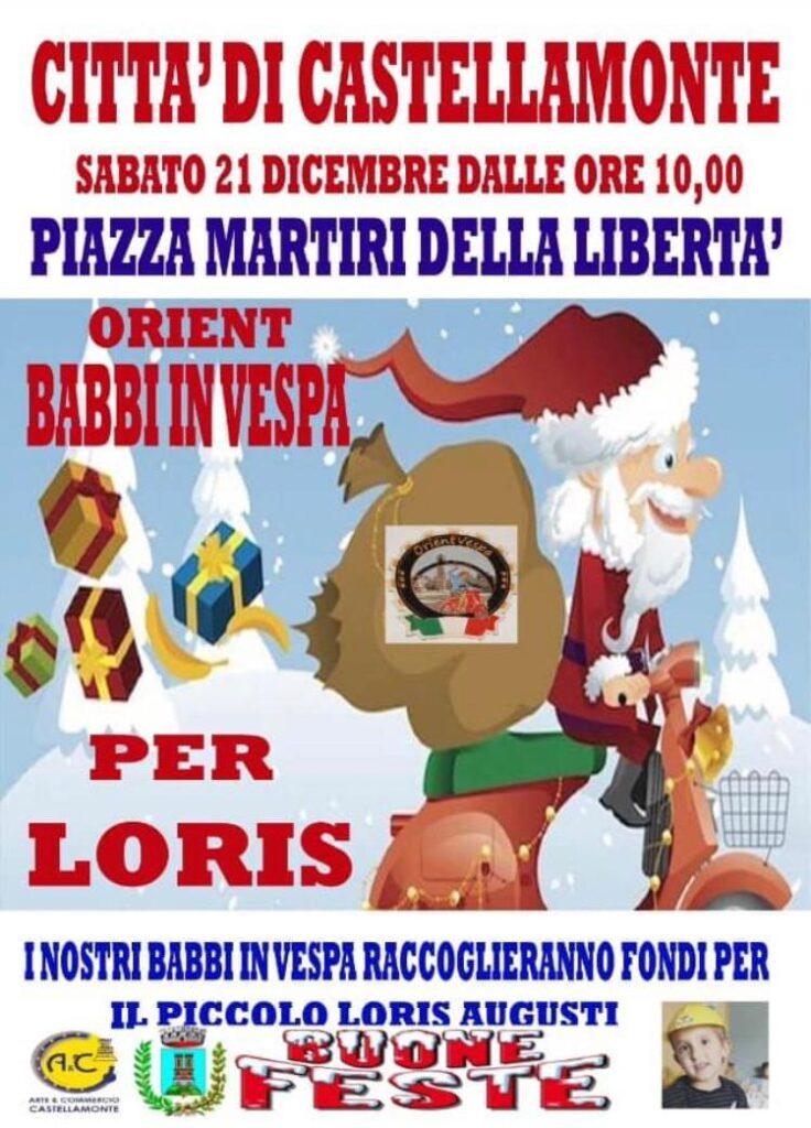 Natale a Castellamonte