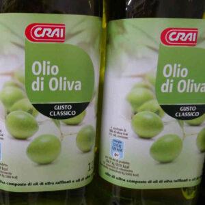 Olio & Aceto Crai